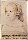 1525 Diane de Poitiers by ? (location unknown to gogm)