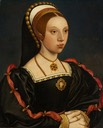 1540-1560 Young woman in the style of Holbein (Metropolitan Museum of Art - New York City, New York, USA) From liveinternet.ru:users:marylai:post292168318 trimmed