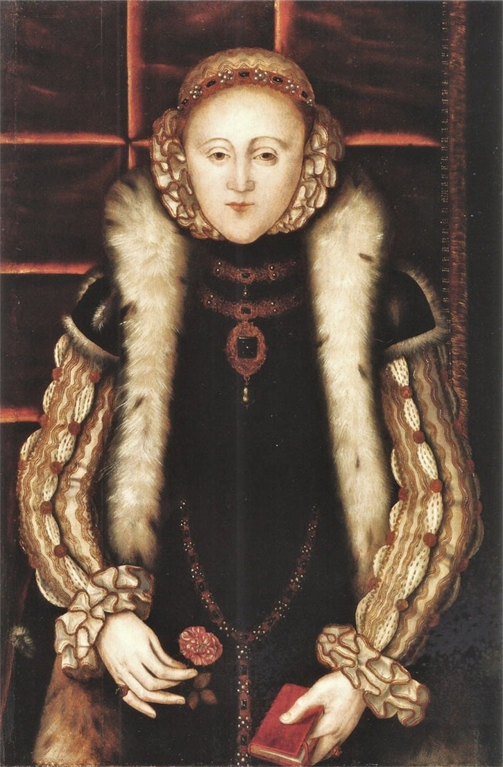 1560 Queen Elizabeth I 1533-1603 by ? (location ?) From bjws.blogspot.com:search?q=Elizabeth+I X 1.5