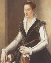 1560s early Isabella de Medici by Allesandro Allori (location unknown to gogm)