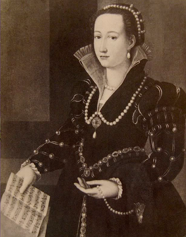 1560s Isabella de Medici by ? (location unknown to gogm)