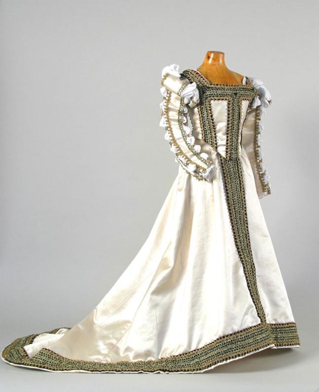 Burial Gowns and Dresses for Women