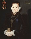 1563 Elizabeth Roydon, Lady Golding by Hans Eworth (Tate Collection - London, UK) Google Art Project From liveinternet.ru:users:loreleya-62:post344151039: