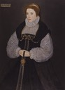 1564 Countess Dorothy, née Neville, wife of Thomas Cecil by? (auctioned by Sotheby's)
