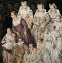 1581 The Ragazzoni family by ? (location unknown to gogm)