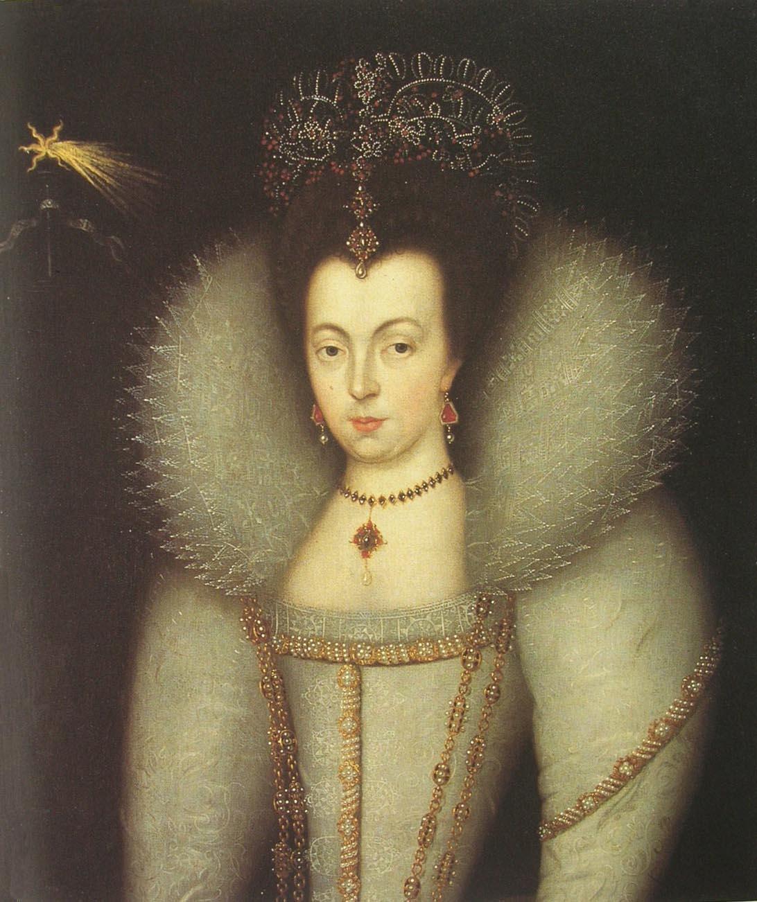 1590 arabella stuart by location unknown to gogm grand ladies