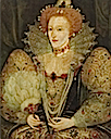 ca. 1592 Elizabeth by ? (Toledo Museum of Art - Toledo, Ohio USA)
