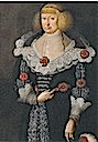 Elisabeth of Braunschweig-Wolfenbüttel (1593 - 1650) by ? (location unknown to gogm)
