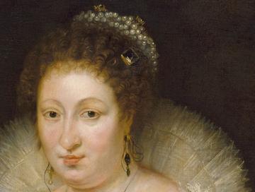 Portrait of Alathea Howard Perfect oil Peter Paul Rubens Countess of Arundel
