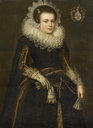 1623 Mertijntje of Ceters by ? (Rijksmuseum - Amsterdam, Holland) From museum's Web site despot shadows inc. exp