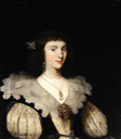 1626 Lady Anne Campbell, Marchioness of Huntly, by George Jamesone (Goodwood Collection, Goodwood House - Chichester, West Sussex, UK) From magnoliabox.com/tag/Lady%20Anne X 1.5 #25814