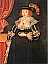 1629 Anne Hale, Mrs. Hoskins, by Marcus Gheeraerts the Younger (private collection)