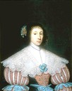1630 Eleanor Campion by Cornelis Johnson (location unknown to gogm)