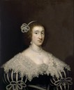 1630 Lady Gertrude Howard attributed to Cornelis Janssens van Ceulen (Kenwood House - Hampstead, London UK) bbc.co