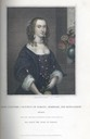 1632 Anne Clifford (1590-1676), Countess of Dorset From The Letters of Horace Walpole Noel Memorial Library, Louisiana State University in Shreveport