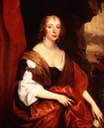 1637 Anne Carr, Countess of Bedford age 22 by Sir Anthonis van Dyck (location unknown to gogm)
