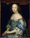 1663 or later (estimated) Anne de Rohan-Chabot, Princesse de Soubise, Lady-in-Waiting to Queen Marie Therese by the Beaubrun brothers studio (Versailles)