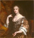 ca. 1665 Anne Hyde, Duchess of York by Sir Peter Lely (Philip Mould)
