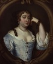 Anne Hyde, Duchess of York by Sir Peter Lely (National Portrait Gallery, London)