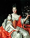 1680s (mid-late 1680s or possibly early 1690s estimated) Louise-Francoise de Bourbon, Princesse Conde)