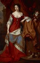 1683 Princess, later Queen, Anne at the time of her marriage by Willem Wissing and Jan van der Vaart (National Gallery of Scotland - Edinburgh, UK) From Google Art Project From liveinternet.ru:users:marylai:post292168318 UPGRADE