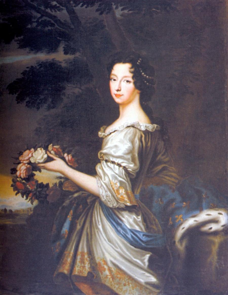 1684 in France