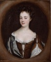 1689 Lady believed to be Margaret Jenner, Lady Darnell by Charles Beale II (Philip Mould)