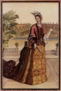 1698 Comtesse Mailly