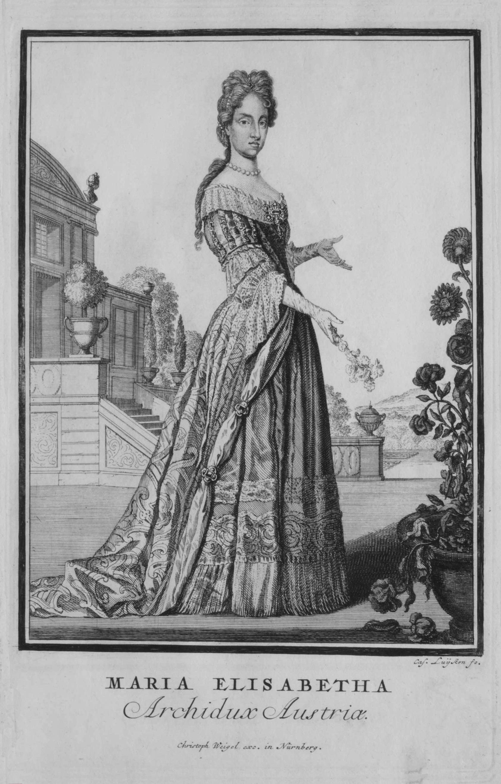 1703 in France