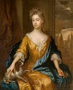 1705(?) Dorothy Harvey, Lady Monoux by Sir Godfrey Kneller (Hylands House - Hylands Park, Chelmsford, Essex UK)