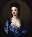 1714 Isabella Bentinck by Charles Dagar (private collection)