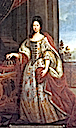 1720 Anne Marie d'Orléans (1669-1728), Queen of Sardinia by ? (location unknown to gogm)