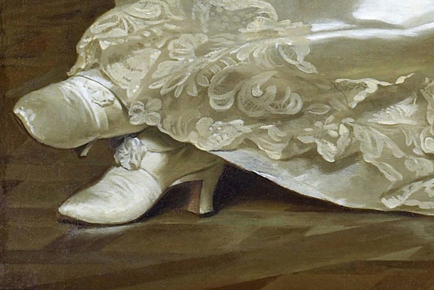 1763 in art