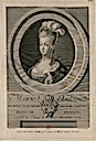 1775 black and white print