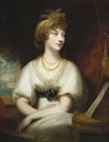 1797 Princess Amelia by William Beechey (Royal Collection)