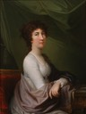 1800/05 Countess Palffy attributed to Johann Baptist Lampi the Younger (Boris Wilnitsky)