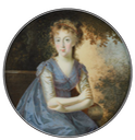 1802-1806 Maria Antonia of Naples and Sicily Nicolas-François Dun (Wallace Collection - London, UK) From ngv.vic.gov.au-italianmasterpieces-about-patronage-patron-data-maria-antonia-of-naples-and-sicily#.VNWI-kInJPK