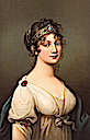1802 Louise of Mecklenburg-Strelitz by Jozef Maria Grassi (location unknown to gogm)