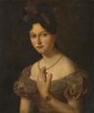 1803 Joséphine by Andrea Appiani (auctioned by Leslie Hindman)