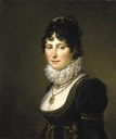 1804 Mary Nisbet, Countess Elgin by Francois Gerard (National Galleries, Edinburgh)