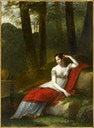 1805 Josephine by Pierre Paul Prud'hon (Louvre)