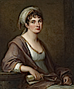 1805 Franziska von Kaunitz-Rietberg by Angelika Kauffmann (private collection)