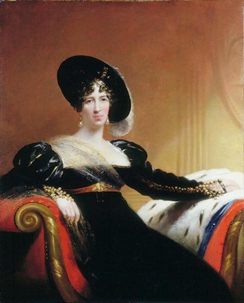 Lady hamilton et reine porno