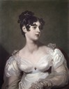 1816 Countess Grosvenor by Sir Thomans Lawrence (location unknown to gogm)