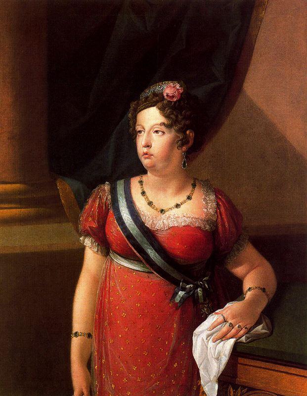 Maria De Braganca