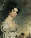 1818 or later Lady Selina Meade by Sir Thomas Lawrence (private collection)