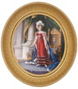 1824 Maria Theresa, Duchess of Angoulême by Elie Dignat (auctioned by Christie's)