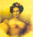 1830 María Cristina by ? (location unknown to gogm)