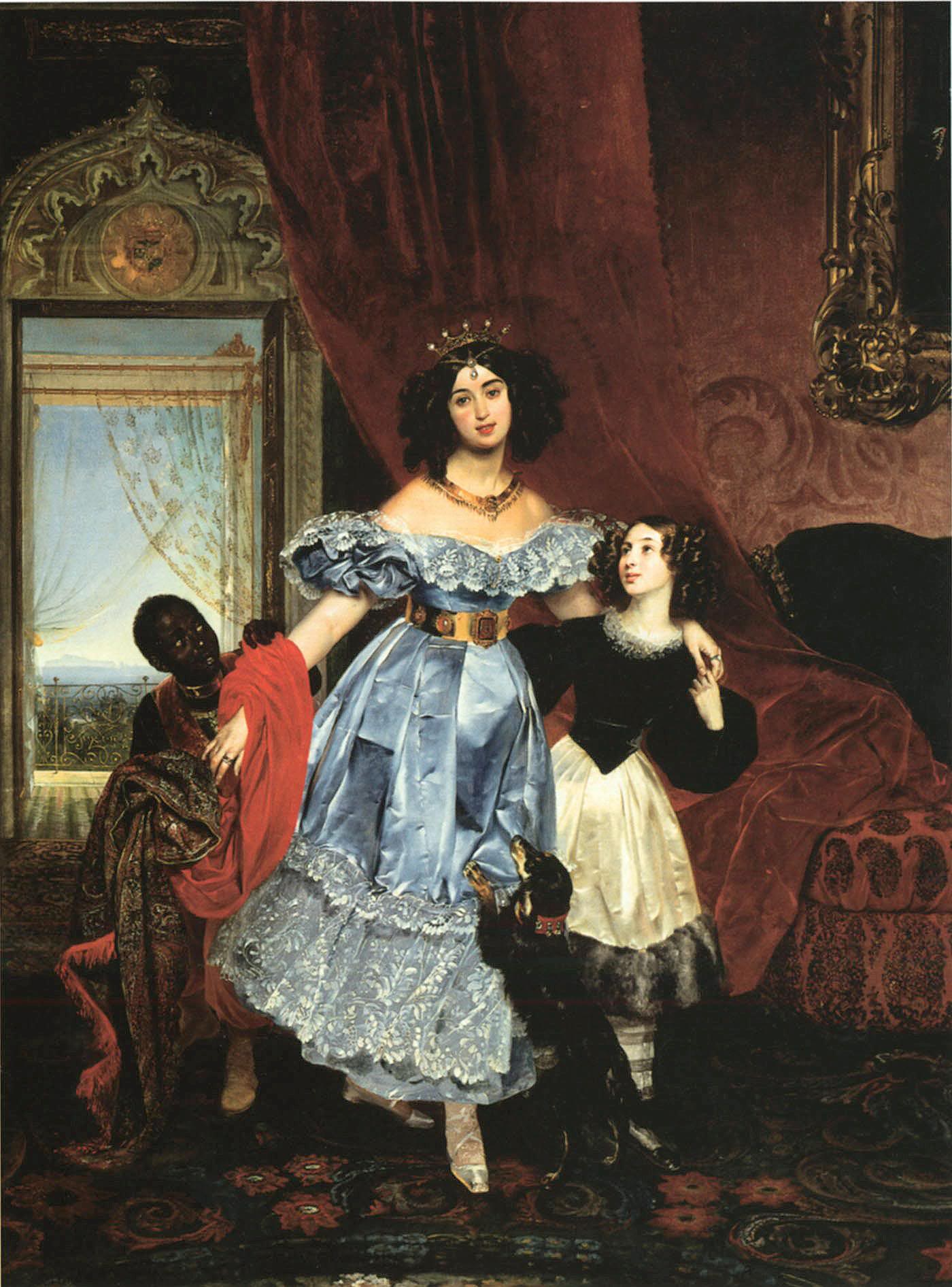 character analysis of ellen the countess Did newland truly love either may or ellen 4  be different if told from the countess olenska's point of view  the pulitzer prize for the age of innocence, .