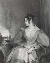 1836 (March) Lady Mary FitzClarence by Richard James Lane